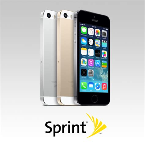 sprint iphones for apple iphone 5s sprint model cdma technak buy used