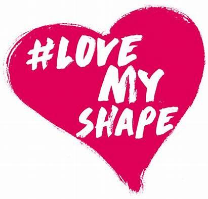 Shape Magazine Feeling Confident Strong Instagram Heart