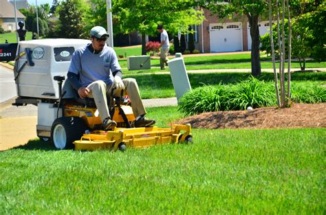 Lawn Care And Landscaping Blog