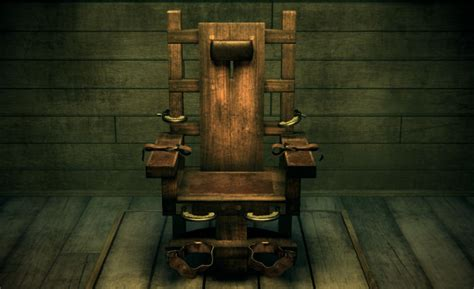 la chaise electrique electric chair executions back in tennessee as the only