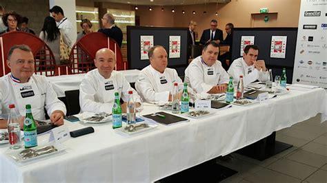 epreuve mof cuisine trophée mille 2016 un concours qui réunit la