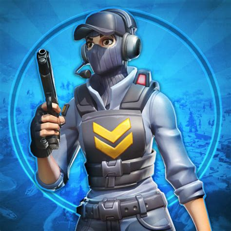 Create A 3d Fortnite Profile Picture Or Banner By Bibsbro234
