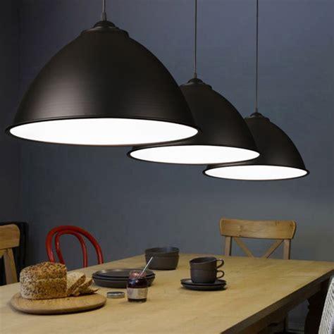 neufu lustre abat jour pour décor bureau sans ampoule noir