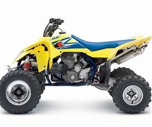 2006 Suzuki Lt