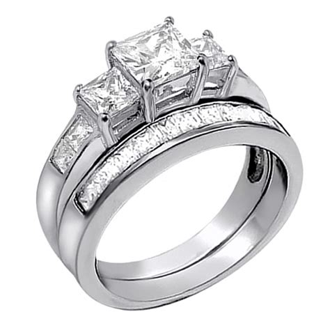 tungsten rings wedding promise