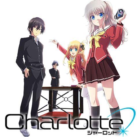 Aoharu X Kikanjuu Wallpaper Character Analysis Charlotte Myanimelist Net
