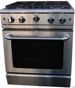 Mcr304n Capital Precision Series Ii 30 U0026quot  Manual Clean Range