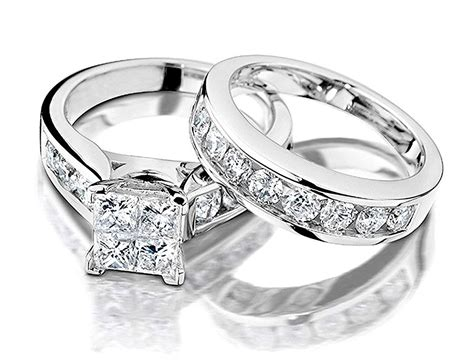 Wedding Rings by What Is The Difference Between Engagement Ring And Wedding
