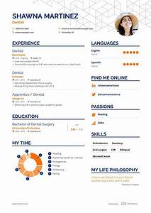 Resume Examples For Professional Dentist Resume Examples Skills Templates More For 2020