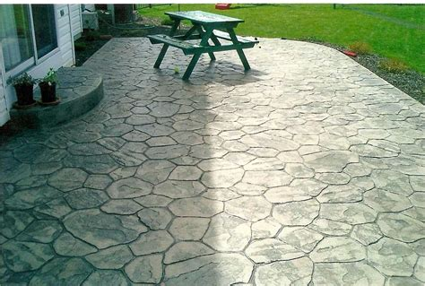 concrete patterns sted concrete patterns the affordable choice for the exteriors interior design inspiration