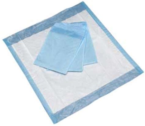 Chucks Bed Pads by Disposable Chux And Washable Underpads