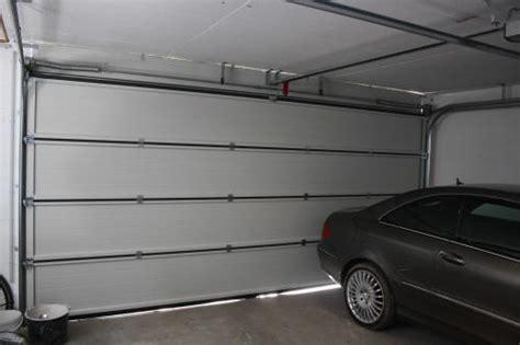 gerüst arbeitshöhe 5 m neues garagen sektionaltor ma 195 ÿe 5000 x 2250mm anthrazitgrau h 195 182 rmann in 93093 donaustauf