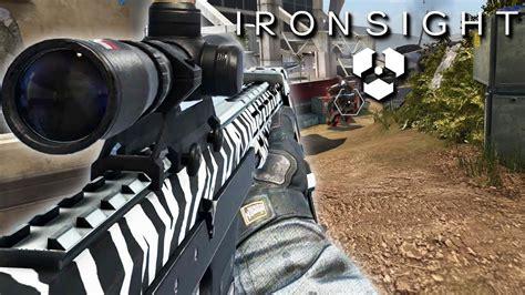 Ironsight Multiplayer Gameplay PC HD - YouTube