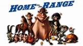 Home on the Range   Movie fanart   fanart.tv