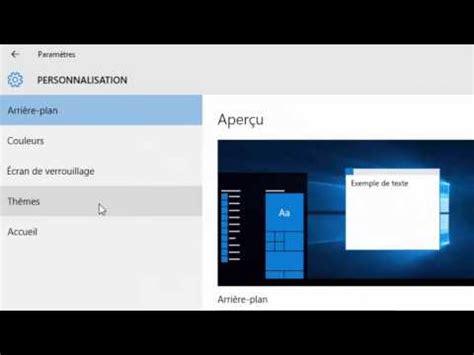 windows 7 icone bureau comment ajouter l 39 icone du panneau de configuration au