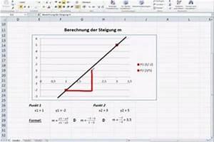 Miete Berechnen : video steigung m berechnen so klappt es bei zwei punkten ~ Themetempest.com Abrechnung