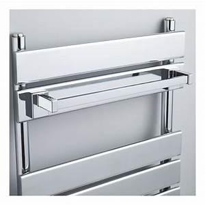 hudson reed barre porte serviettes aimantace pour With porte de douche coulissante avec radiateur seche serviette salle de bain electrique