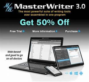 Masterwriter master writer 3 0 crack 2019-07-05 02:39