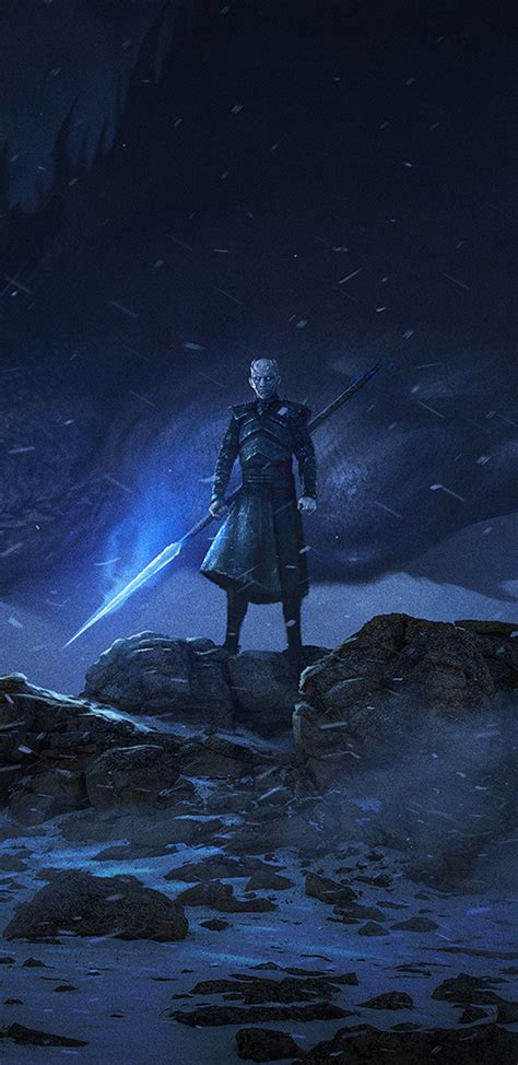 dragon night king game  thrones season