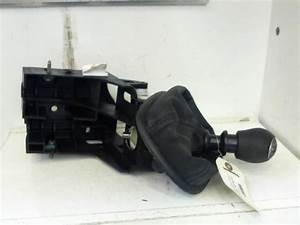 Piece Auto Renault : levier de vitesses d 39 occasion pour renault scenic ii ~ Medecine-chirurgie-esthetiques.com Avis de Voitures