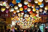 2021第九屆府城普濟燈會2/6佇廟埕點燈 每年必看的1500盞花燈海點亮到3/6 活動