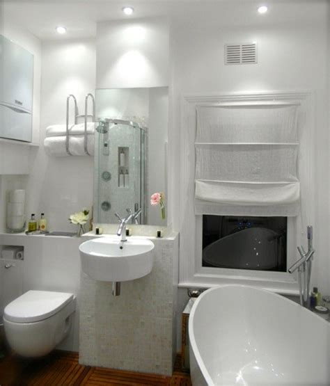 pure white freshwater mother  pearl mosaic bathroom contemporary bathroom london