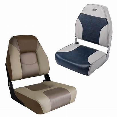 Seats Fishing Boat Wise Fold Down Seating