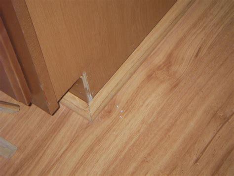 Installation Of Flooring