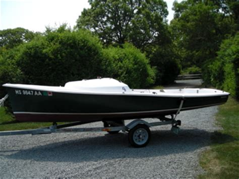 Boat Trailers For Sale On Cape Cod by Used Boats