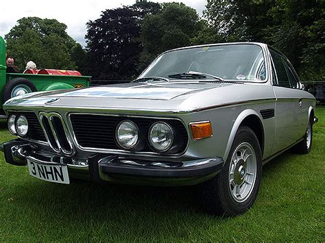 Old Bmw Cars