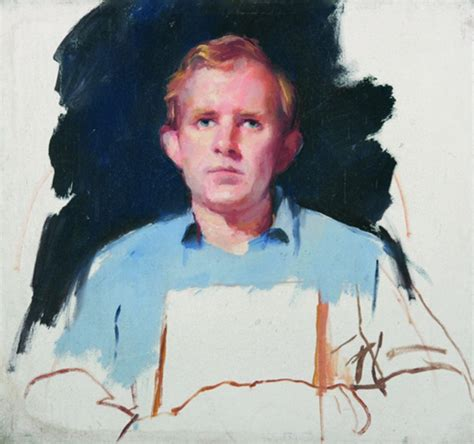 Anthony Le by Anthony R Le Fleming Robert Lenkiewicz Paintings And