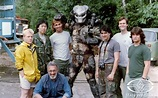 The gentle giant behind the Predator mask: remembering 7ft ...