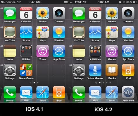 iphone icons at top 12 iphone 4 icons on top of screen images iphone icons