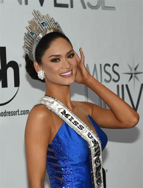 Miss Universe 2015: Miss Philippines Pia Alonzo Wurtzbach ...