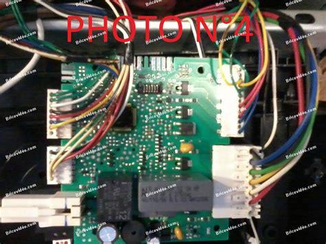 forum d 233 pannage probl 232 me de chauffe lave vaisselle cds330n