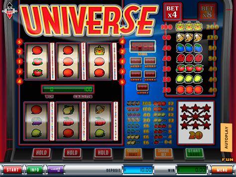 Universe™ Gokkast Spelen Online  Gratis Simbat Gokkasten