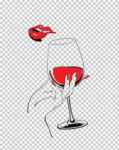 Red Wine Wine Glass Drawing PNG, Clipart, Art, Artwork ...