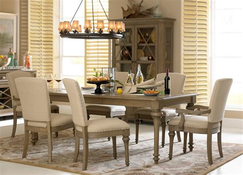 Havertys Furniture Dining Sets by Lakeview Dining Room Dining Tables