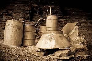 The History of Smoky Mountain Moonshine