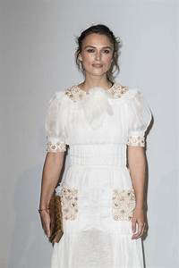 Keira Knightley Chanel : keira knightley at culture chanel exhibition opening in venice 09 15 2016 hawtcelebs ~ Medecine-chirurgie-esthetiques.com Avis de Voitures