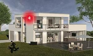 presse daitem alarmsysteme With französischer balkon mit garten alarmanlage