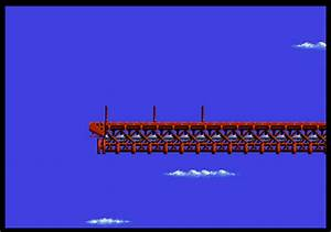Background HQ Sonic The Hedgehog 2 Wing Fortress Zone