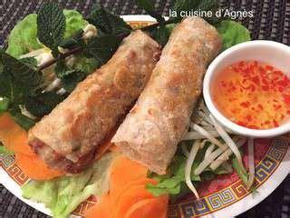 cuisine chinoise nems la cuisine chinoise
