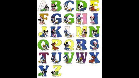 Apprendre Les Alphabets, A B C D E F G H I J K L M N O P Q