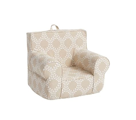 Anywhere Chair Slipcover Anywhere Chair Replacement Slipcovers Pottery Barn