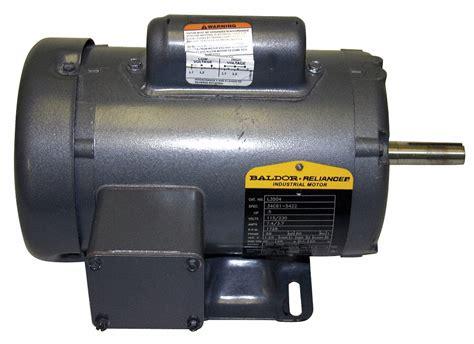 Baldor Electric Motor Rpm Tefc
