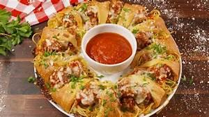 Best 25+ Meatball appetizers ideas on Pinterest