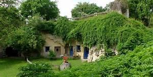 Maison A Vendre Saumur : les maisons troglodytes du saumurois ~ Dailycaller-alerts.com Idées de Décoration