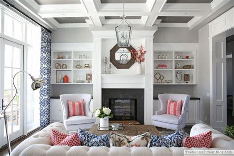 Ideas For Living Room Shelves by Living Room The Side Up