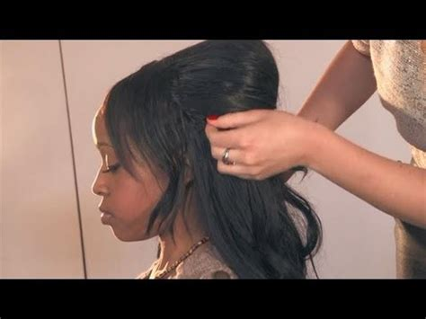 how to create 60s hairstyles for